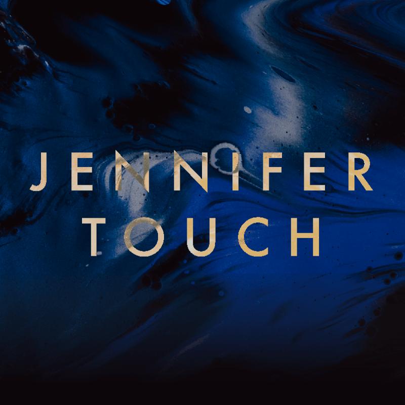 Jennifer Touch artwork podcast