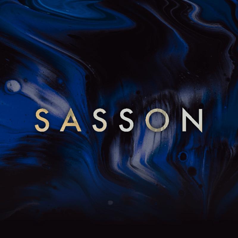 Sasson podcast artwork